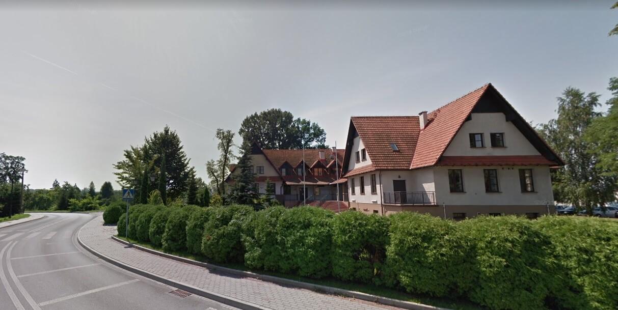 Pomiary jakości powietrza - Brzeszcze