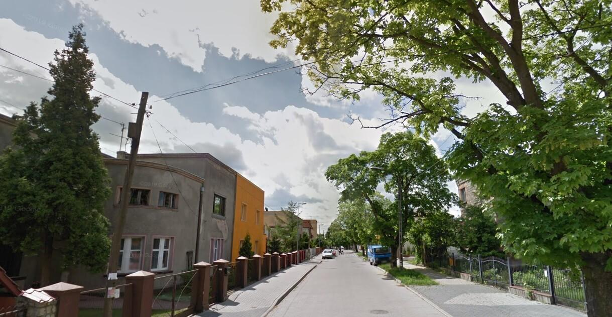 Pomiary jakości powietrza - Bydgoszcz