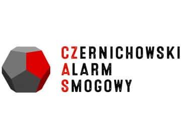 Pomiary jakości powietrza - Przeginia Duchowna - Czernichowski Alarm Smogowy