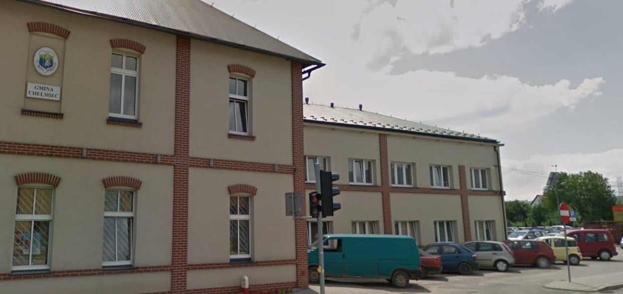 Pomiary jakości powietrza - Gmina Chełmiec