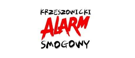 Pomiary jakości powietrza - Krzeszowicki Alarm Smogowy